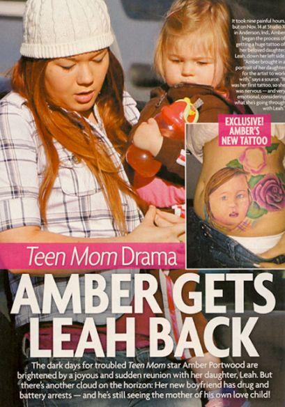 Teen Mom Blah 42