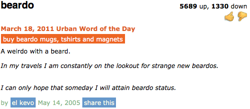 eater urban dictionary