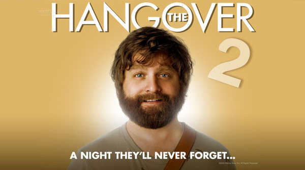 Hangover 2 Movie Trailer 2011 The Hangover 2 Trailers