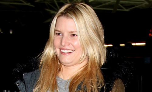 What is jessica simpsons sex life like